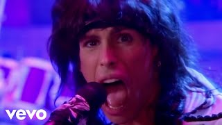 Music video by Aerosmith performing The Other Side. (C) 1994 Geffen...