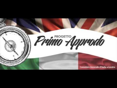 "Incontro ""Primo Approdo"" 8 gennaio 2014 - tema ""Lavoro"" (audio)"