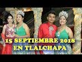 Video de Tlalchapa