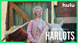 Harlots: Season 3 Teaser (Official) • A Hulu Original