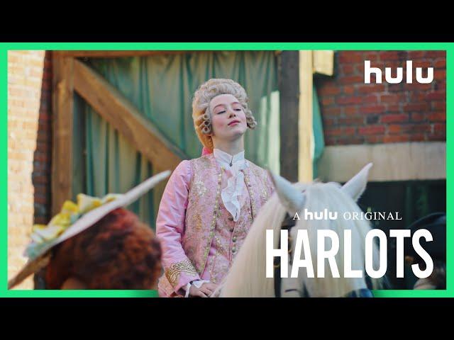 Harlots: Season 3 Teaser (Official) • A Hulu Original