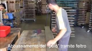 видео Натуральные масла Loba для обработки напольных покрытий