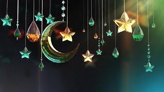 Ramadan Eid Mubarak 2021 - After Effects Template