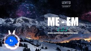 progressive levito   serenity música electrónica