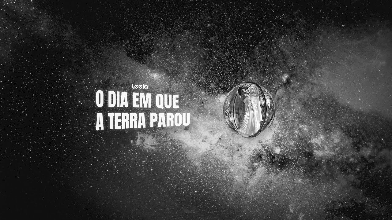 Leela - O Dia Em Que A Terra Parou | Raul Seixas (cover ...