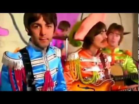 "Fazendo parte do ""1+"", The Beatles lançam clipes restaurados de ""Hello Goodbye"" e ""A Day in The Life"", assista aqui!!"