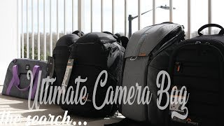 Video Ultimate Camera Bag Review 2018! Reviewing the Best Camera Backpacks Today download MP3, 3GP, MP4, WEBM, AVI, FLV Juni 2018