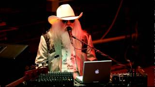 Live at Knuckleheads:  Leon Russell- Back to the Island