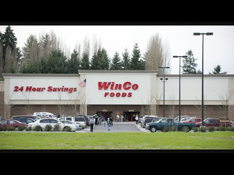 Winco Foods: Is it a good place to work?