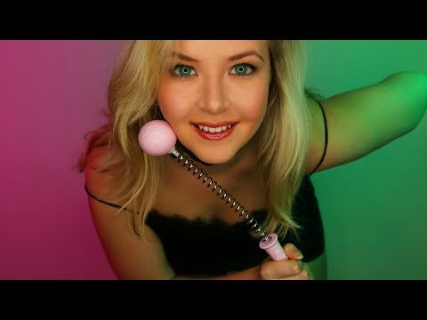 ASMR Really DEEP 😛 relaxation by massagers