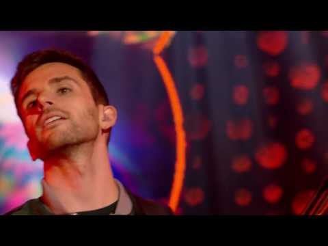 Coldplay The Scientist Live at Glastonbury 2016