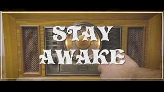 Vinyl Square - Stay Awake (Official Music Video)