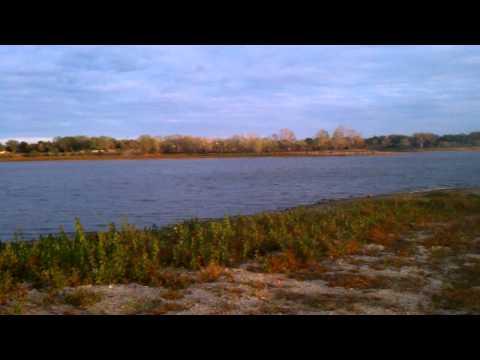 Augusta City Lake