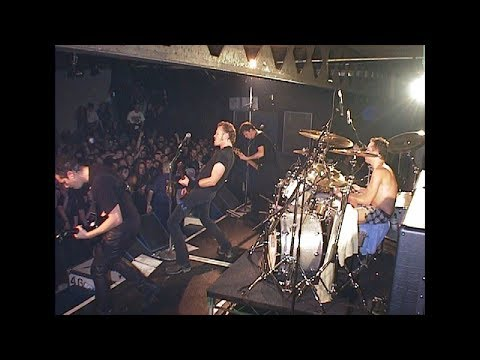 Metallica - Live at Ministry Of Sound, London, England (1997) [HQ SBD CD Audio]