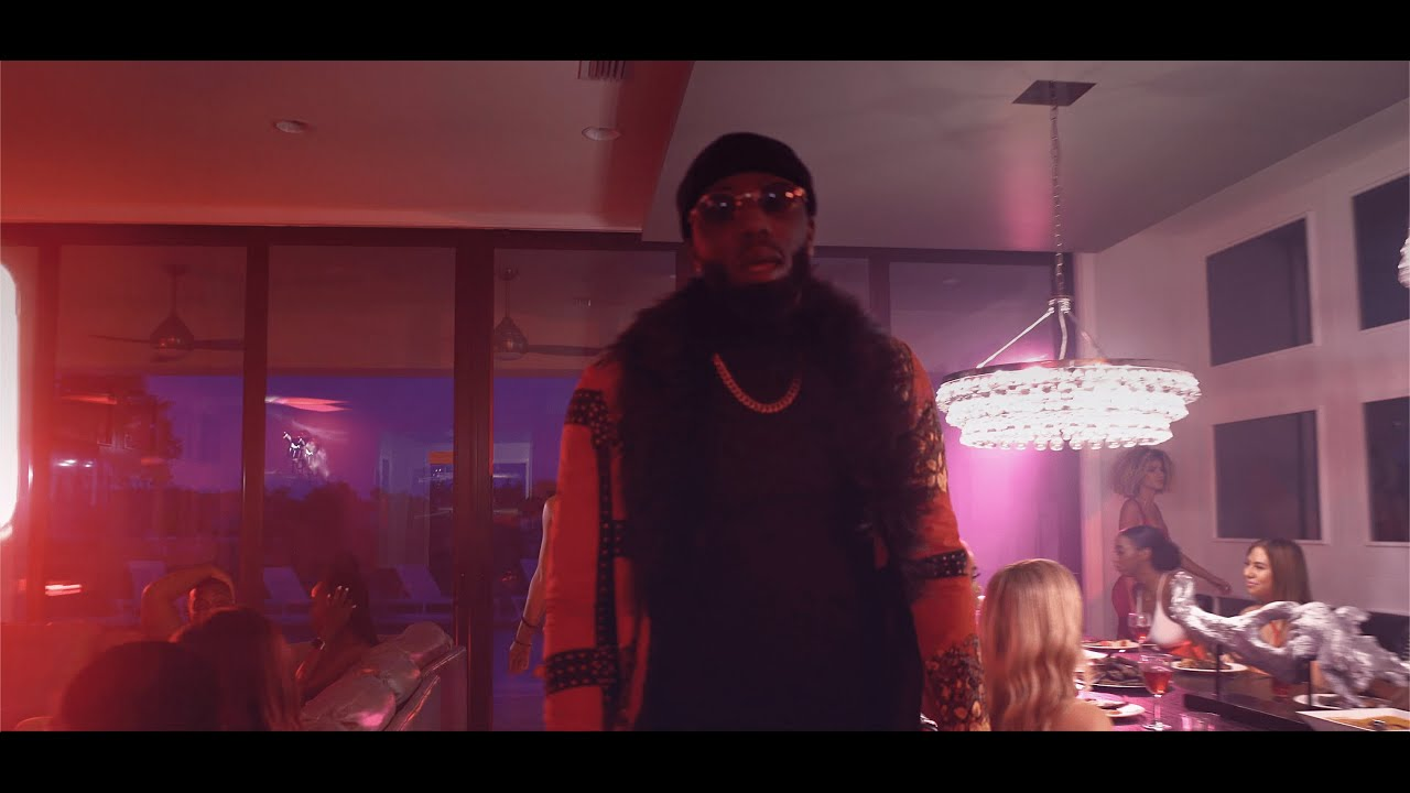 Download Izo - MAGA (Official Music Video)
