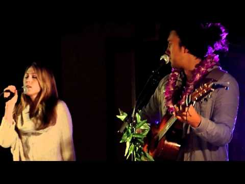 Colbie Caillat and Justin Young  Turn Your Lights Down Low  CLU  April 21, 2011