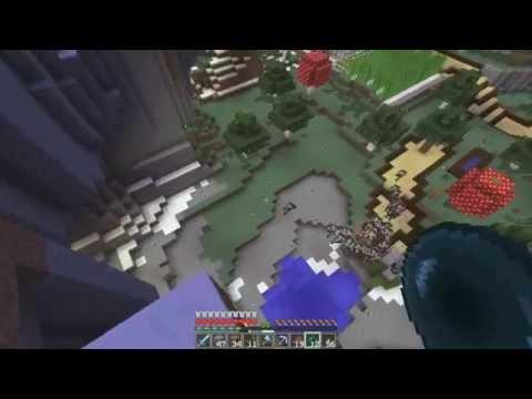 tominabox1 plays Minecraft - The Junction 2.0 Episode 6: Kablam!