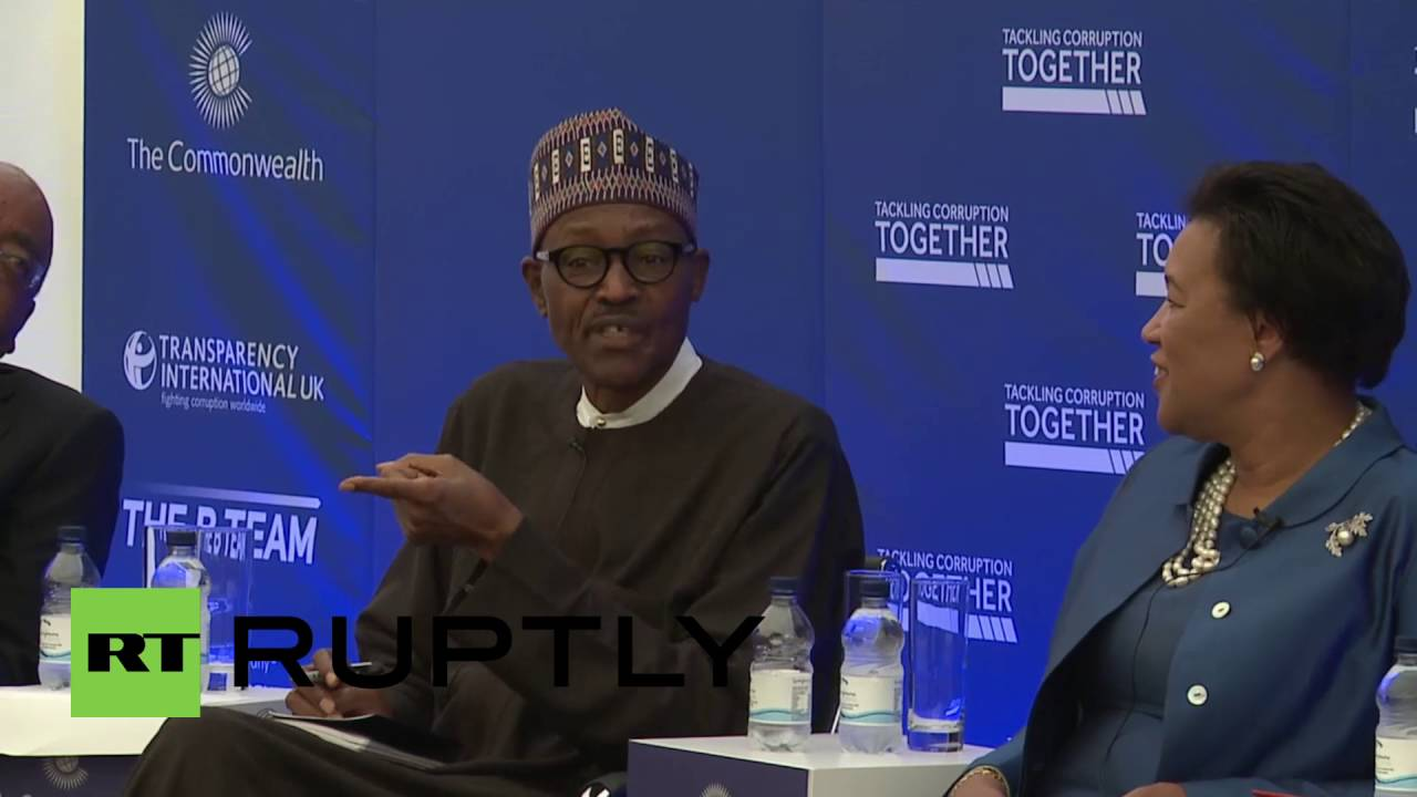 UK: Nigerian President Buhari not demanding apology from PM Cameron