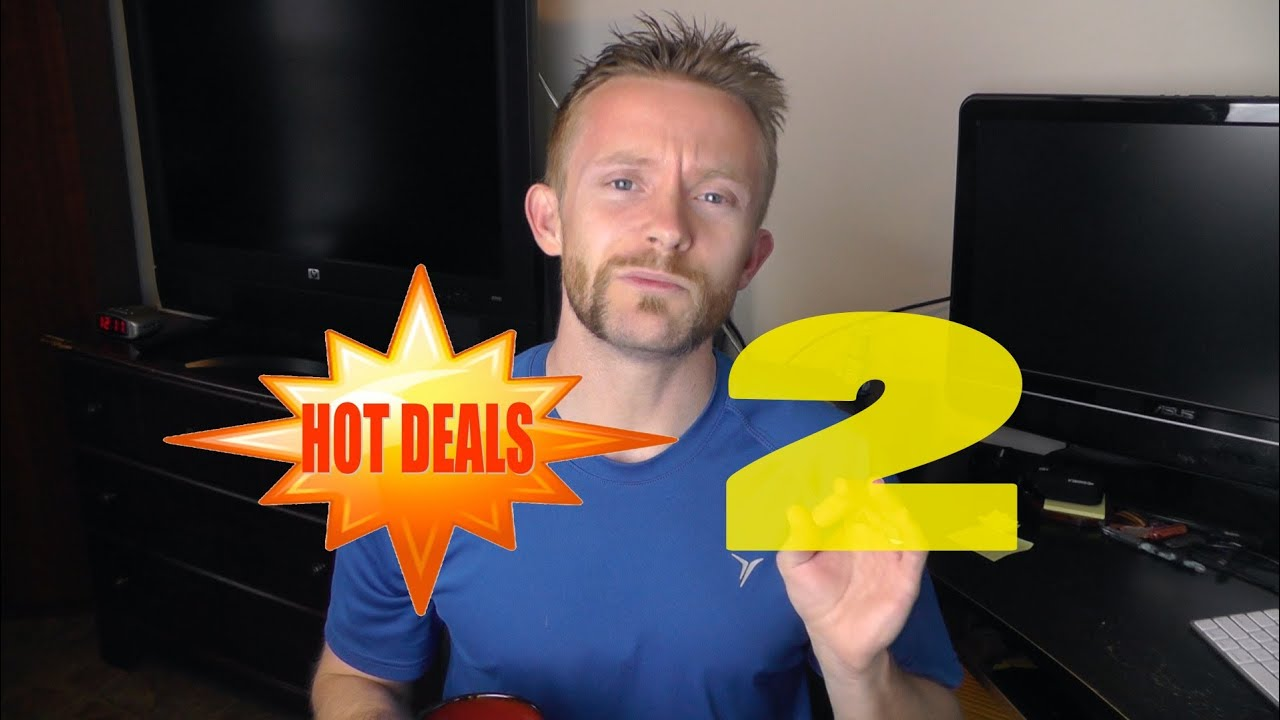 Deal Hunting Series Site 2 The Outdoor Gear Review