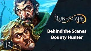 RuneScape BTS #212 - Bounty Hunter
