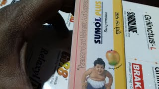 #SUMOL PLUS -Suspension Use And Side Full Hindi Review