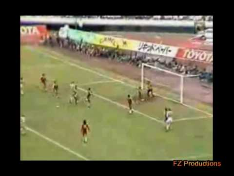 Top 15 Greatest Goals in Intercontinental Cup finals (1960-2009)