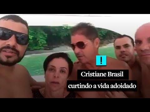 Cristiane Brasil faz vídeo se defendendo de ações trabalhistas. E vejam no que deu!