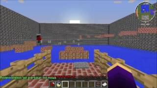 Minecraft Parkour #3 /w Dawid56