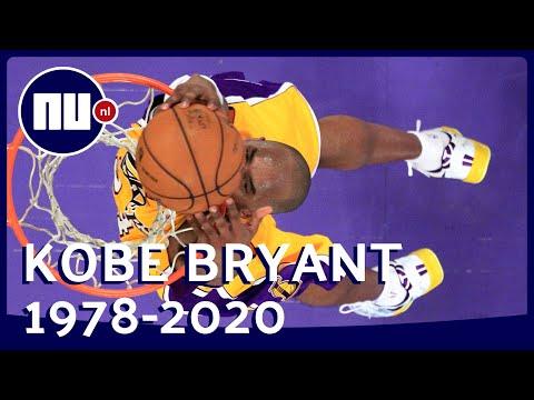 Drie Memorabele Kobe Bryant Wedstrijden | NU.nl