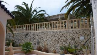 Calp - Costa Blanca   Spanien
