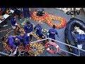 《华人世界》 泰国游船倾覆事故 华人救援队持续协助当地军方进行搜救 20180712   CCTV中文国际