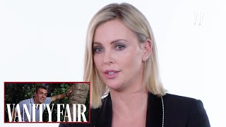 Charlize Theron Rates Spy Fashion in Movies and TV | Vanity Fair