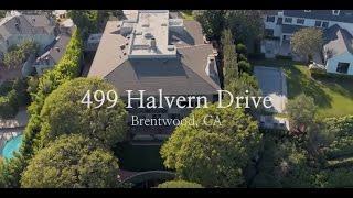 499 Halvern Drive | Brentwood