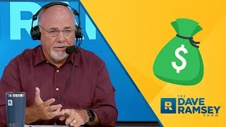 "Dave Ramsey Explains ""The Secrets Of The Rich"""