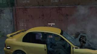 Watch dogs role play part 1