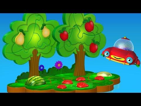 TuTiTu ของเล่น | ตัวต่อผลไม้