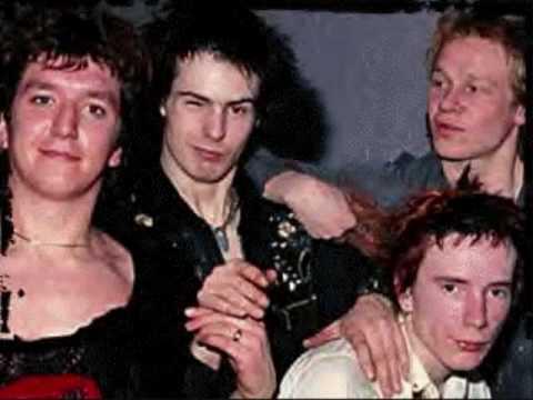 Sex Pistols - Rock Around The Clock