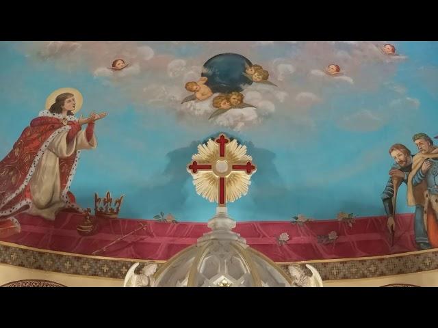 XXIV Niedziela Okresu Zwykłego