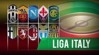 Inter Milan dekati Juventus di klasemen Liga Italia AC MILAN VS EMPOLI ALL GOALS 2-1 2015 LIGA ITALIA.