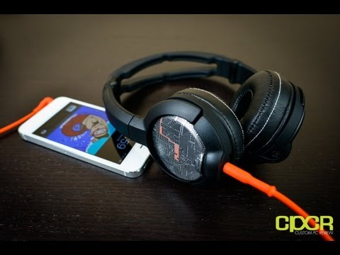 SteelSeries Flux Luxury Edition Headphones Unboxing + Written Review