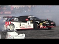 King of Italy Drift Supercup Verona 2017 - VR38 DETT 200SX, 2JZ E46, RWD Evo X & More!!