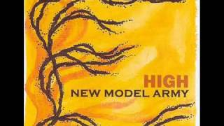 Sky In Your Eyes - New Model Army