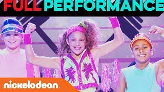 Giuliana Performs Stronger What Doesn T Kill You By Kelly Clarkson Lip Sync Battle Shorties