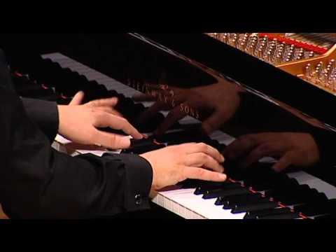 Hamelin plays Chopin/Godowsky - Etudes (Selections)