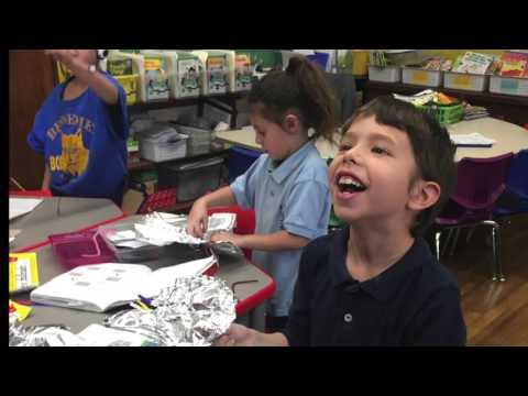 Bessemer Academy STEM Magnet