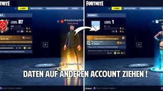 TRANSFER ACCOUNT ! | SKINS,V-BUCKS,STATS & MORE | CHANGE NAMES | Fortnite | [PATCHED]