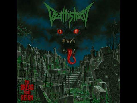 Deathstorm - Funereal Depths (For Dread Shall Reign 2020)