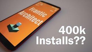 Gambar cover How My Dumb Mobile Game Got 400k Downloads