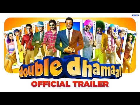 Double Dhamaal trailer