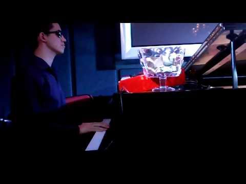 Justin Kauflin Trio -